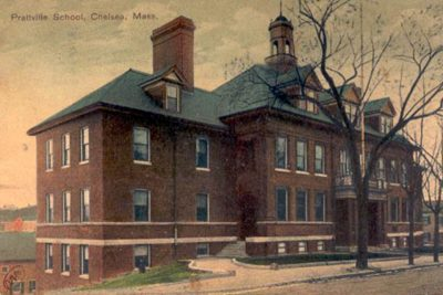 Prattville School, Chelsea, Mass
